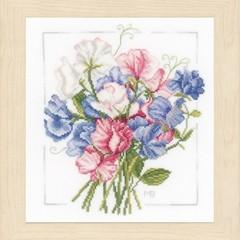 Lanarte Красочный букет (Colorful Bouquet)