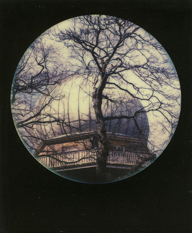 Impossible Project Greenwich Observatory (Ashlie)
