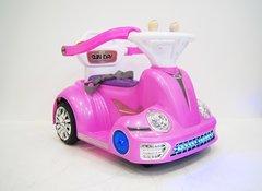 Электромобиль-ходунки 1688 Электромобиль детский avtoforbaby-spb