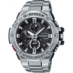 Мужские часы Casio G-Shock GST-B100D-1AER