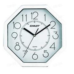 Часы настенные Scarlett SC-16D