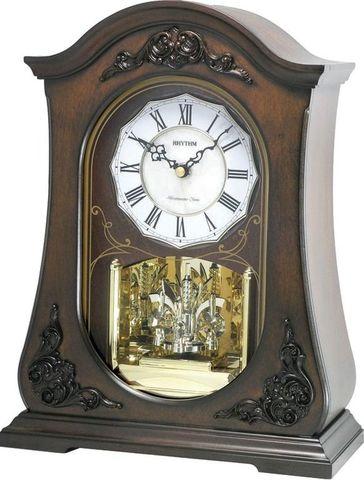 Настольные часы Rhythm CRH165NR06