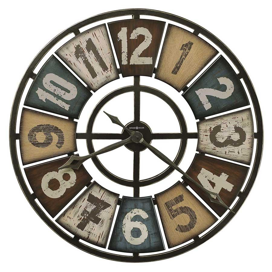 Часы настенные Часы настенные Howard Miller 625-580 Prairie Ridge chasy-nastennye-howard-miller-625-580-prairie-ridge-ssha.jpg