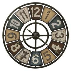 Часы настенные Howard Miller 625-580 Prairie Ridge