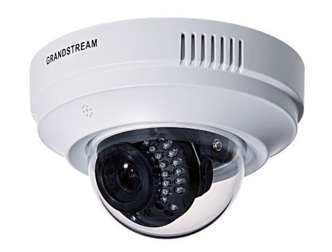 Grandstream GXV3611IR_HD - IP камера