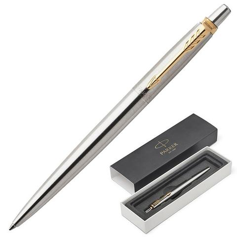 1953182 Parker Jotter Core Stainless Steel GT Шариковая ручка
