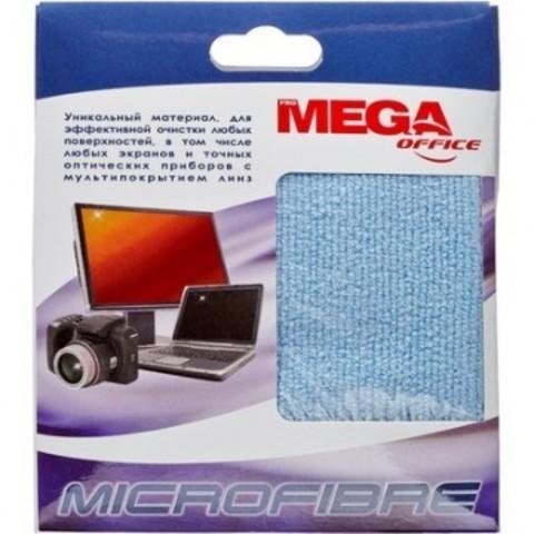 Салфетки ProMega Office Microfibre д/чист.Люб.поверх.LCD TFT250*25