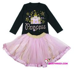 1008 платье принцесса