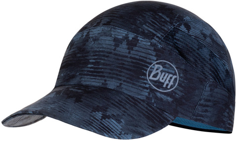 Кепка спортивная Buff Tzom Stone Blue