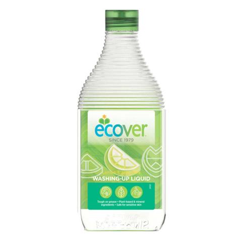 Ecover Classic Жидкость для мытья посуды с Лимоном и Алоэ-вера, 450 мл