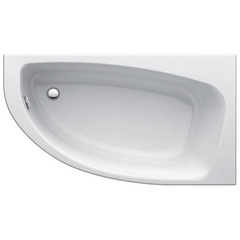 Ванна угловая правая 160х90 см Ideal Standard Playa T963401 фото