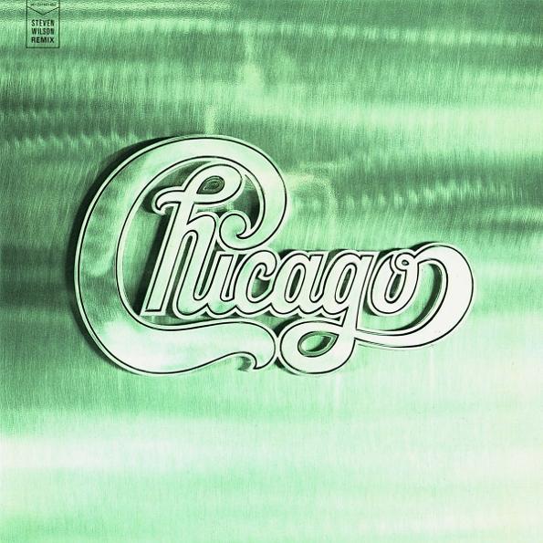 Chicago Quot Chicago Ii Steven Wilson Remix Quot купить на