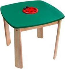 I'M Toy Столик деревянный (зеленый) (арт.42021)