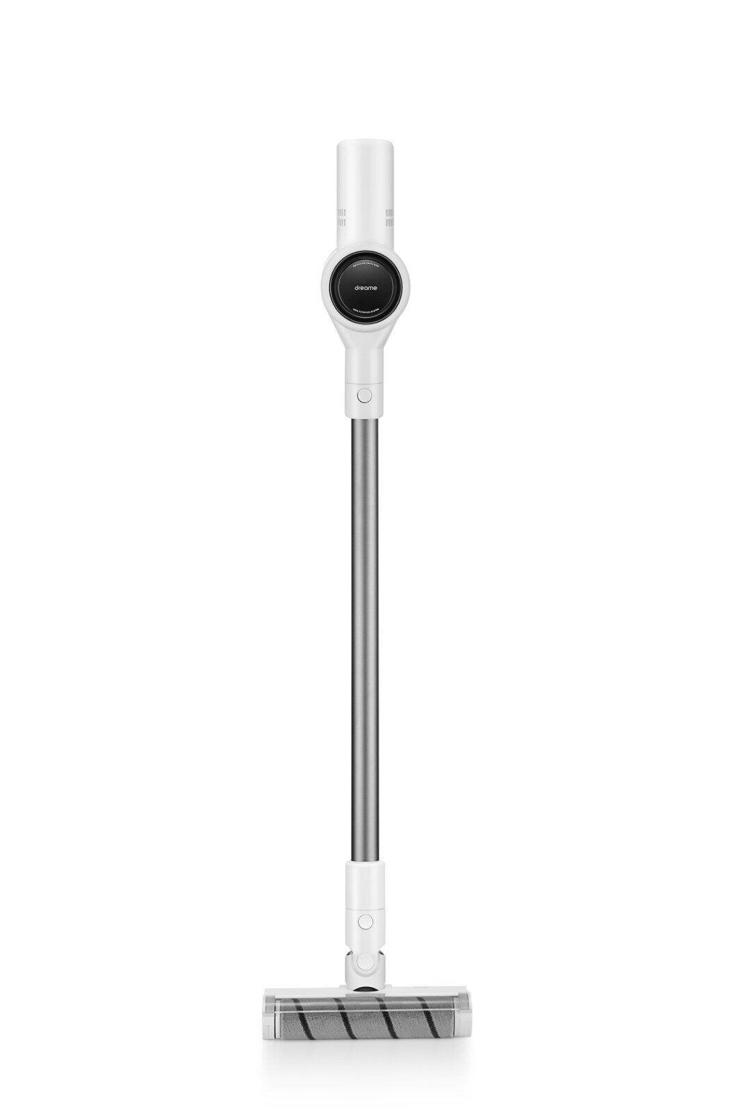 Вертикальные пылесосы Пылесос Xiaomi Dreame Boreas V10 EU (White) Global Version 315b86f0ea87bc306eb7d55a92bf8066.jpg