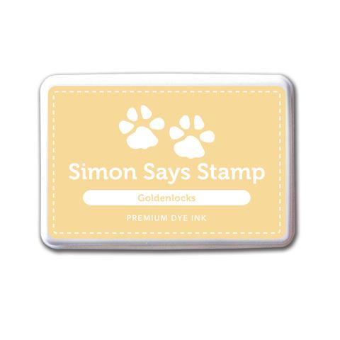 Архивные чернила Simon Says STAMP! Goldenlocks