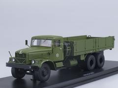 KRAZ-257B1 board Army 1:43 Start Scale Models (SSM)