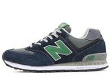 Кроссовки Мужские New Balance 574 Wet ASF Green