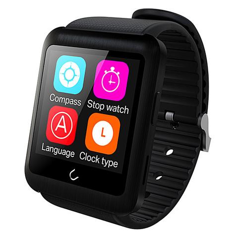 Умные часы телефон Smart Watch UWatch U11