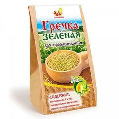 Зелёная гречка, Дивинка, для проращивания, крафт-пакет, 500 г.