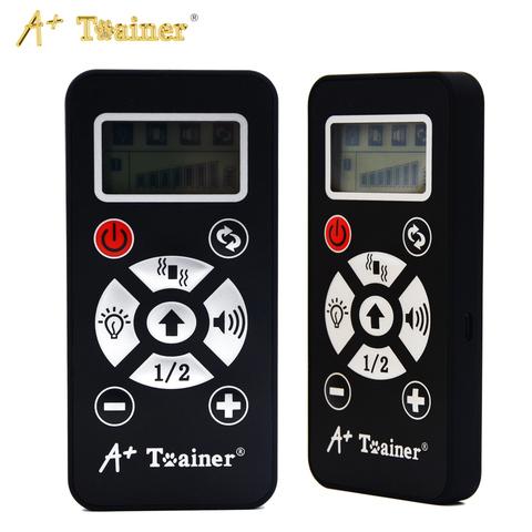 Электронный ошейник для собак A+ Tainer с функцией антилай