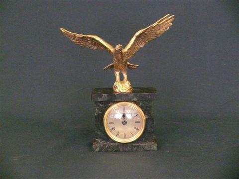 Часы Орел со змеей