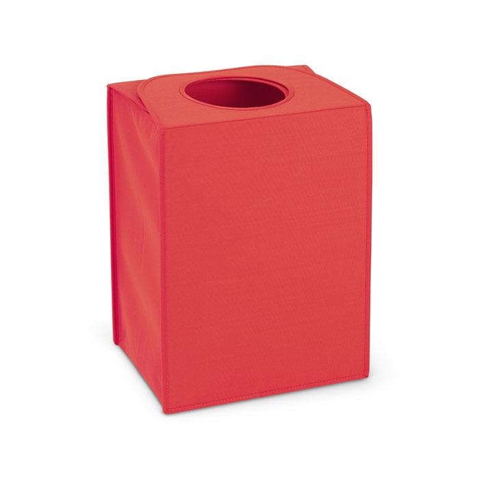 Сумка для белья прямоугольная (55 л), Красный, арт. 104220 - фото 1