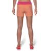 Женские шорты для фитнеса Asics Woven 2in1 (130470 0202) оранжевые фото