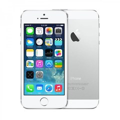 Apple iPhone 5s Silver 32Gb