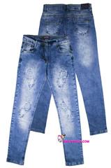641 джинсы рванки 7641