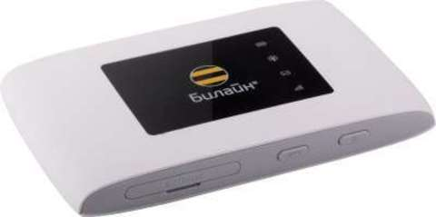ZTE MF920 Билайн 3G/4G LTE мобильный WiFi роутер (любая СИМ)