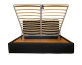 Кровать Венеция - подъемный механизм и ящик для белья
