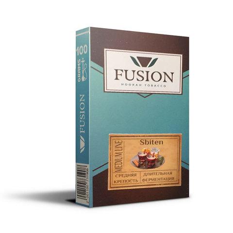 Табак Fusion Medium Sbiten 100 г
