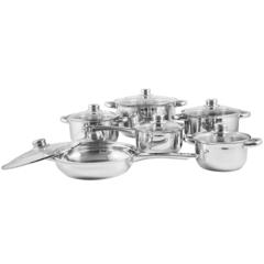 Набор посуды из 12 предметов 5513-12