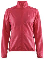 Куртка беговая Craft Eaze женская