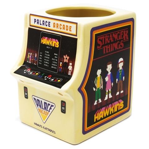 3D-кружка Аркадный автомат|| Palace Arcade Machine (Stranger Things)