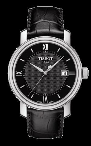 Купить Наручные часы Tissot Bridgeport T097.410.16.058.00 по доступной цене