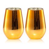 Набор стаканов для воды 397 мл Vina Shine, артикул 120 110-2, производитель - Schott Zwiesel