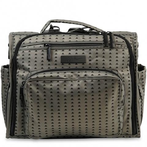 Сумка рюкзак для мамы Ju-Ju-Be B.F.F. Black Olive