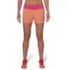 Женские шорты для бега Asics Woven 2in1 (130470 0202) оранжевые фото