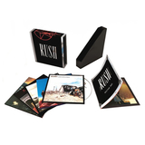 Rush / Sector 2 (5CD+DVD)