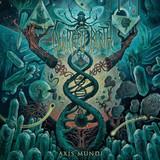 Decrepit Birth / Axis Mundi (RU)(CD)