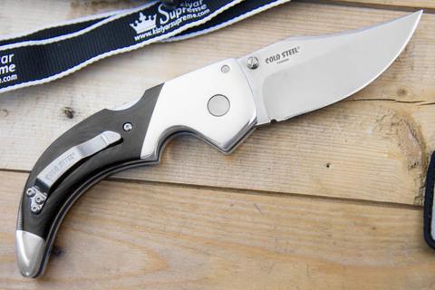 Складной нож Espada
