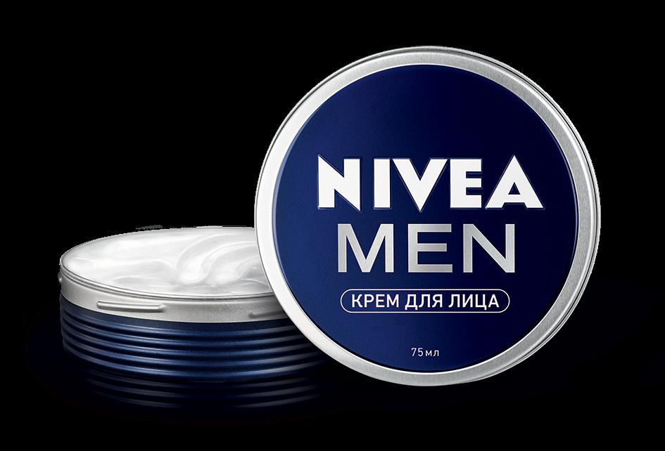 cdb41f4cbb43 Крем для лица Nivea Men, 75 мл