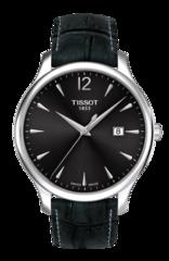 Наручные часы Tissot T063.610.16.087.00 Tradition