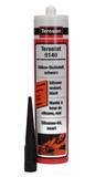 Силиконовый герметик спиртовой Tеrostat 9140