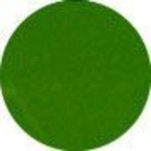 Фольга для ламинирования/фольгирования Crown Roll Leaf - одноцветная, №43 - тёмно-зелёный пигмент. Рулон 210 мм х 30 м, (США).