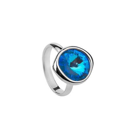 Кольцо Fiore Luna K1902.21 BL/S