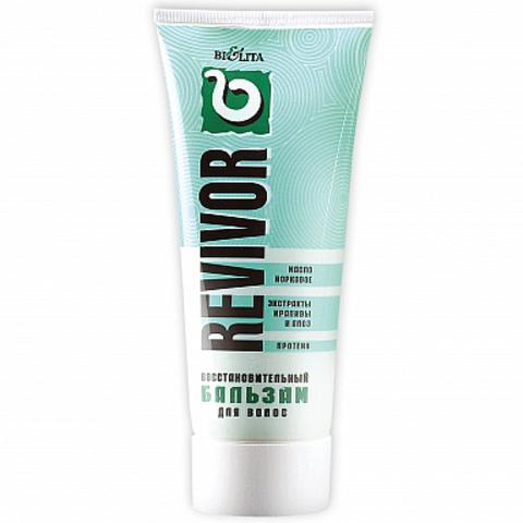 Белита Revivor Восстановительный бальзам для волос