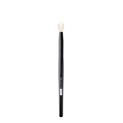 Relouis pro Кисть косметическая растушевочная для теней  Blending Brush