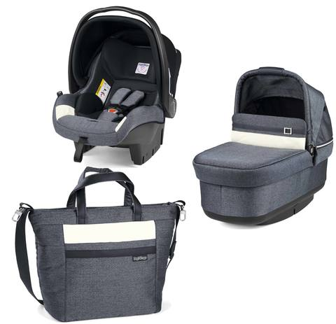 Модульный сет 3 в 1 Peg-Perego Set Modular Pop Up